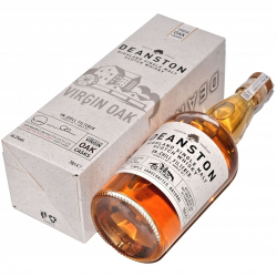 Whisky Deanston Virgin Oak 46,3% (0,7L)