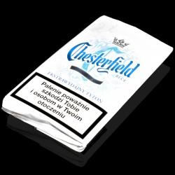 Chesterfield Blue - tytoń papierosowy 15g