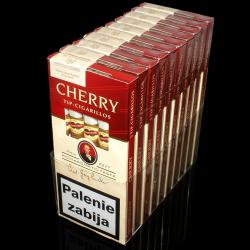 Handelsgold Tip Cherry (50 cygaretek)