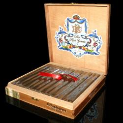 Don Pepin Azul Lanceros (24 cygara)