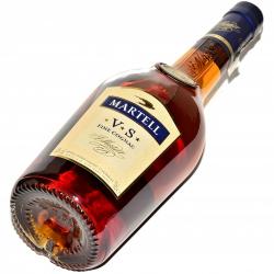 Cognac Martell VS 40% (0,7L)