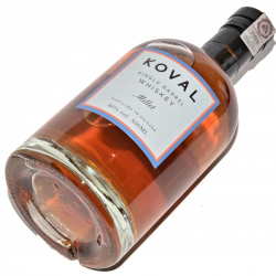 Bourbon Koval Millet Whiskey 40% (0,5L)