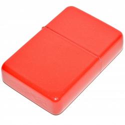 Zapalniczka benzynowa 30022 (30012) (red)