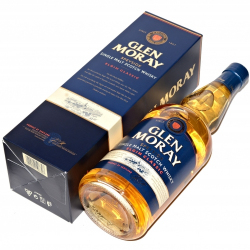 Whisky Glen Moray Classic 40% (0,7L)