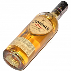 Whiskey Clontarf 1014 Single Malt 40% (0,7L)