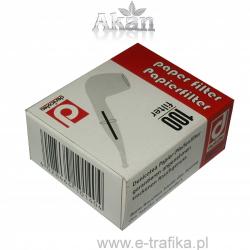 Filtry Denicotea - 3mm (100 sztuk)