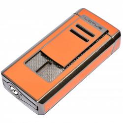 Zapalniczka Lotus Commander 4640 Orange