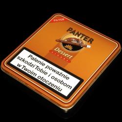 Panter Desert Filter (10 cygaretek z filtrem)