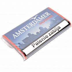 Amsterdamer Halfzware - tytoń papierosowy 30g