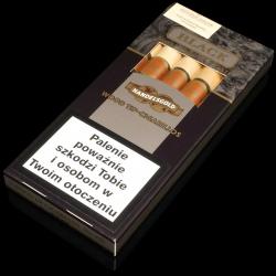 Handelsgold Wood Tip Black (5 cygaretek)