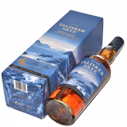 Whisky Talisker Skye 45,8% (0,7L)