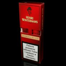 H. Wintermans Corona de Luxe (2 cygara)