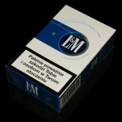 L&M Blue KS