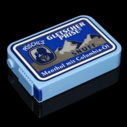 Gletscherprise Snuff 10g