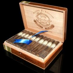 Jaime Garcia Reserva Especial Robusto (20 cygar)