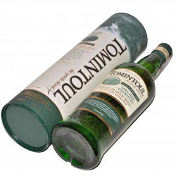 Whisky Tomintoul Peaty Tang 40% (0,7L)
