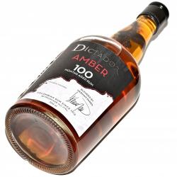 Rum Dictador 100 Months Amber 40% (0,7L)