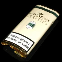 WO Larsen A True Delight - tytoń fajkowy 50g