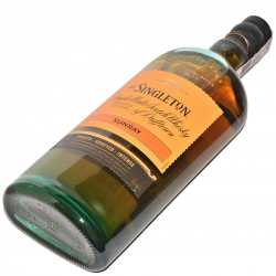 Whisky Singleton Sunray 40% (0,7L)