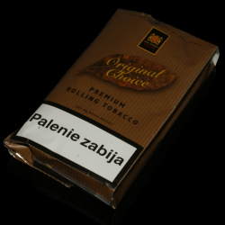 Mac Baren Original Choice - tytoń papierosowy 40g