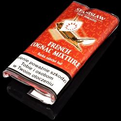 Stanislaw French Cognac Mixture- tytoń fajkowy 40g