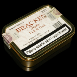 Samuel Gawith Bracken - tytoń fajkowy 50g