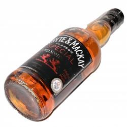 Whisky Whyte & Mackay 40% (0,7L)