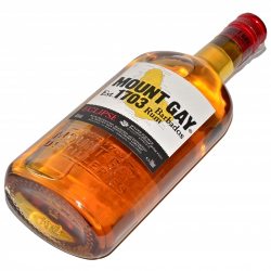 Rum Mount Gay Eclipse Barbados 40% (0,7L)