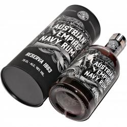 Rum Austrian Empire Reserve 1863 40% (0,7L)