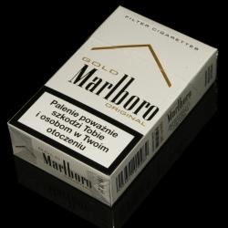 Marlboro KS Gold