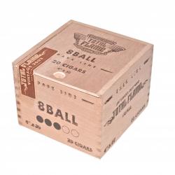 Total Flame Dark Line 8 Ball (20 cygar)
