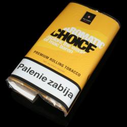Mac Baren Aromatic Choice- tytoń papierosowy 40g