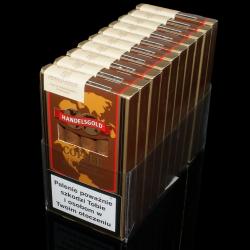Handelsgold Brown Coffee Taste (50 cygaretek)