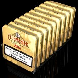 Clubmaster Mini Sumatra (200 cygaretek)