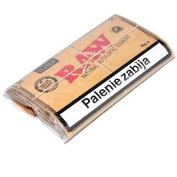 Mac Baren RAW Classic- tytoń papierosowy 30g