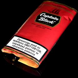 Captain Black Cherry - tytoń fajkowy 40g