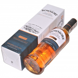 Whisky Bowmore Legend 40% (0,7L)