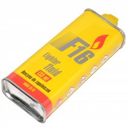 Benzyna F16 do zapalniczek 133 ml