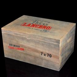 Cygara Alec Bradley Texas Lancero (50 cygar)