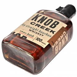 Bourbon Knob Creek 50% (0,7L)