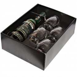 Whisky Jameson 18YO 40% (0,7L) - Zestaw