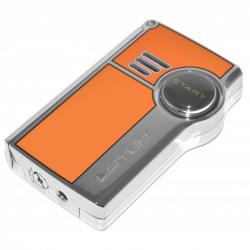 Zapalniczka Lotus Genesis L5140 (Orange&Chrome)