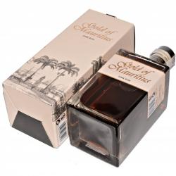 Rum Gold of Mauritius 40% (0,7L)