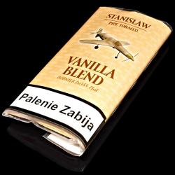 Stanislaw Vanilla Blend- tytoń fajkowy 50g