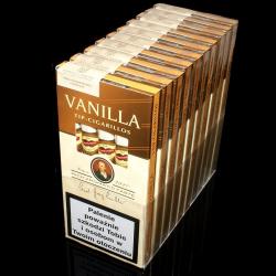 Handelsgold Tip Vanilla (50 cygaretek)
