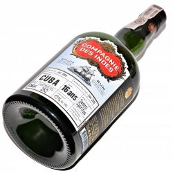 Rum Compagnie Des Indes Cuba 16YO 45% (0,7L)