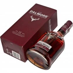 Whisky Dalmore 12YO 40% (0,7L)