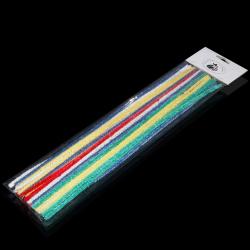 Wyciory Ermuri XXL kolorowe (25 sztuk)