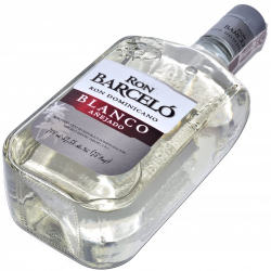 Rum Ron Barcelo Blanco 37,5% (0,7L)