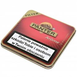 Panter Arome Filter (10 cygaretek)